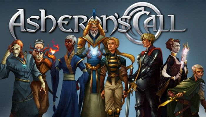Service Ending on January 31, 2017 - Asheron's Call News