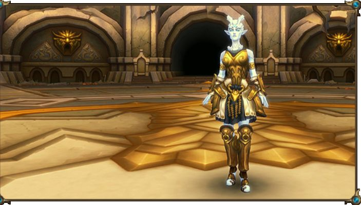 Immortality Update to Go Live Today - Allods Online News