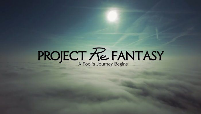 Project Re-Fantasy Announced as Atlus's New Fantasy RPG