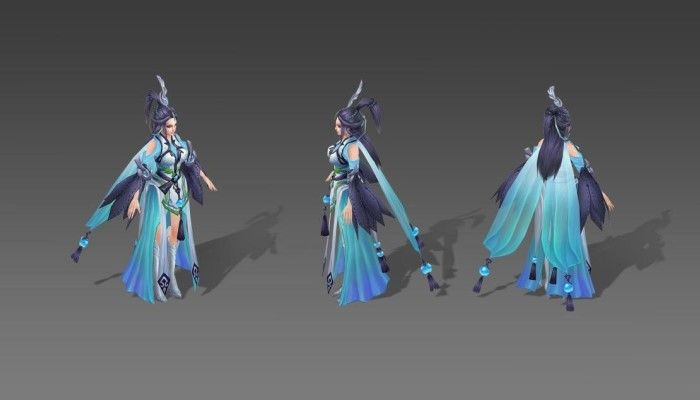 Windwalker Class to be Added on January 12th - Conquer Online News