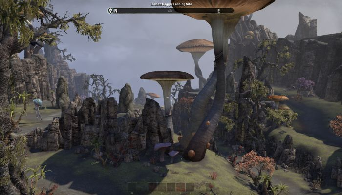 SPOILER: Reddit Dataminer Finds New Morrowind Location - MMORPG com