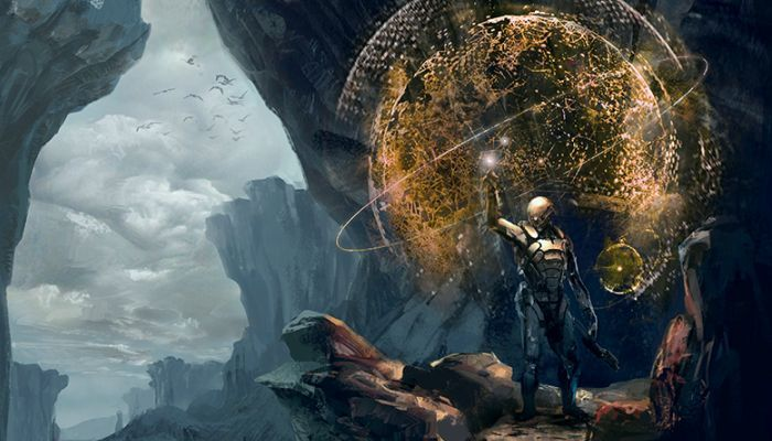 No Season Pass, Pre-Load Date Revealed, Framerate Hints - Mass Effect: Andromeda - MMORPG.com