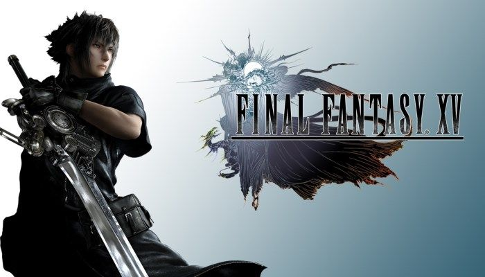 Over Six Million Retail & Digital Units Sold - Final Fantasy XV News
