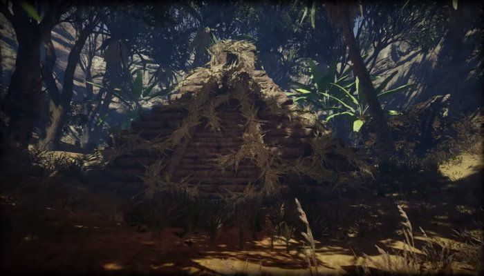UAYEB, a Mayan Survival Title, Hits Steam Greenlight