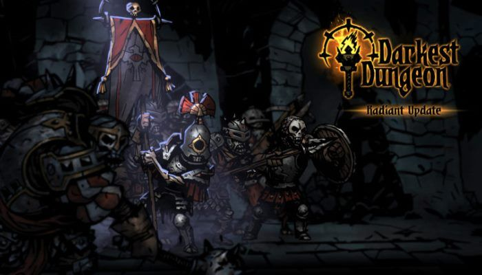 Crimson Court DLC Delayed, Radiant Update Coming First - Darkest Dungeon News