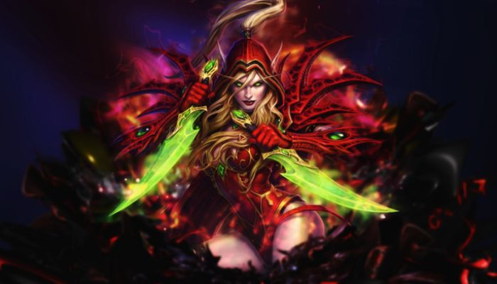 Valeera Sanguinar to Join the Nexus - Heroes of the Storm - MMORPG.com