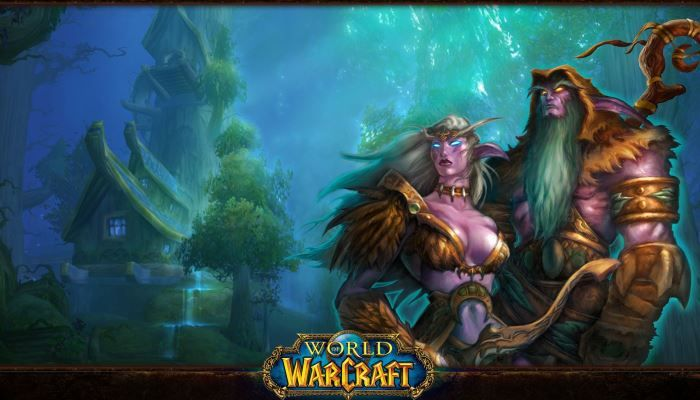 Gamers Helping Gamers - Peace With WoW Helps Ease Fears - World of Warcraft - MMORPG.com