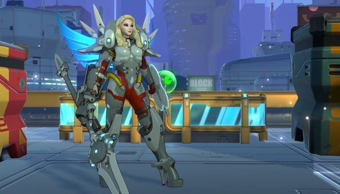 Now Free to Play, Trion Introduces Season 2 - Atlas Reactor News