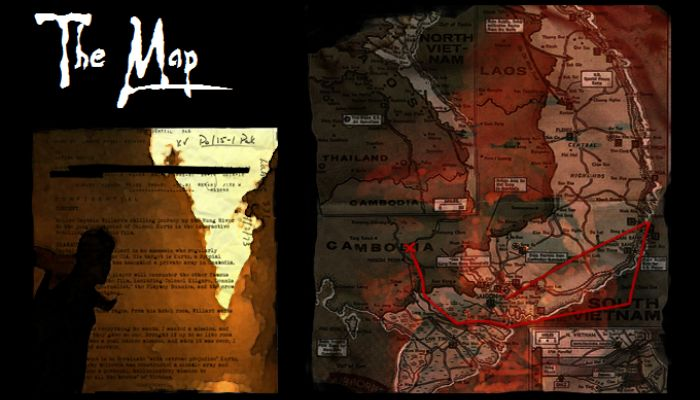 "Apocalypse Now Joins KickStarter as a ""Horror RPG"""