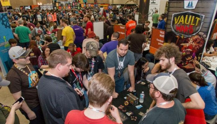 PAX Unplugged Announced, Set to Focus on Tabletop Gaming