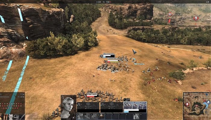 Total War: Arena Dev Diary Series Begins