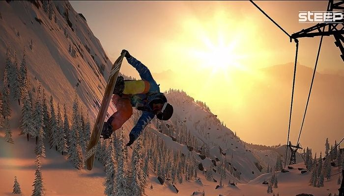 Steep To Introduce World Tournament And Alaska Map