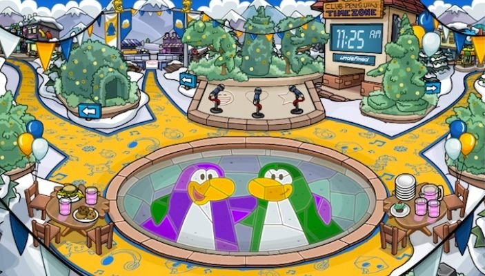 Kid-Centric MMO Shutting Down in March - Club Penguin News