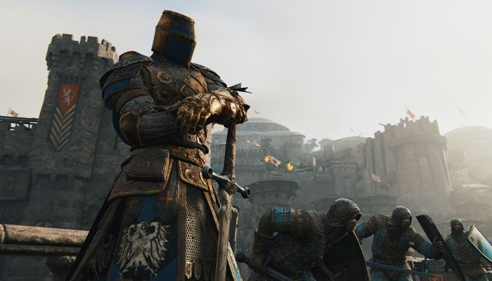 For Honor Open Beta Dated for February 9-12