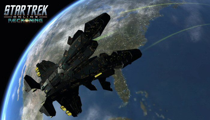 Tier 6 Elachi Ornash Battlecruiser Giveaway! - Star Trek Online - MMORPG.com