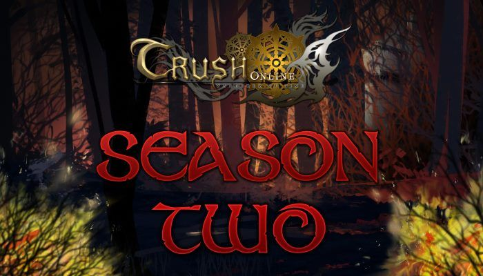 Season 2 Begins with Big Changes - Crush Online News