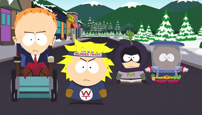 Ubisoft's Next South Park Game Delayed Again