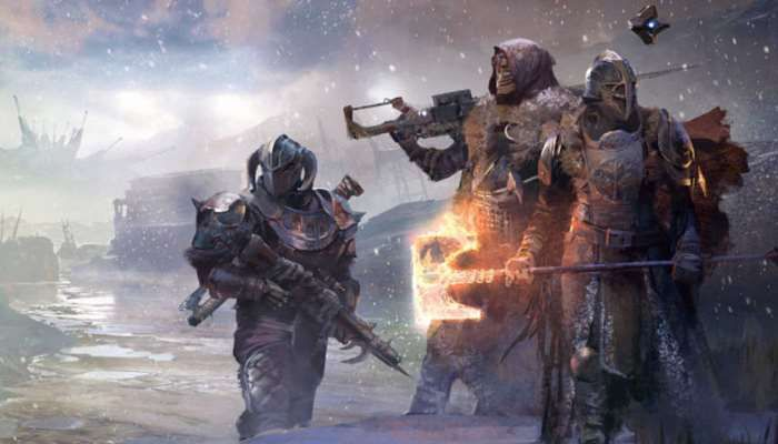 Destiny 2 Confirmed For 2017 - MMORPG.com