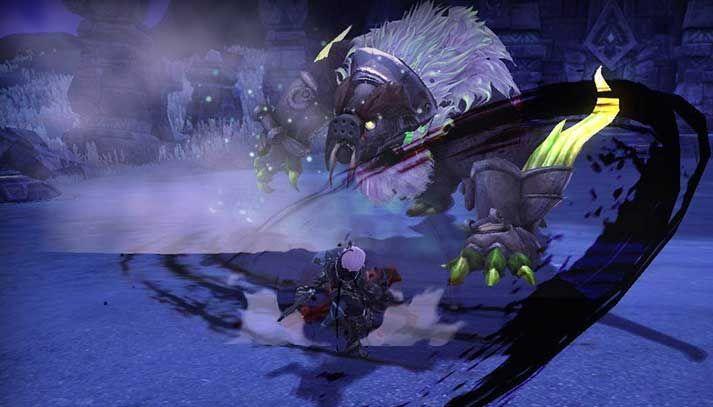 Dragon Nest - MMORPG com