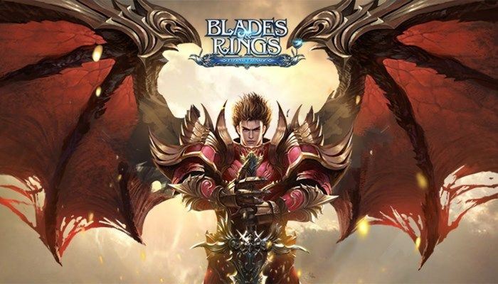 Blades & Rings Expansion Announced