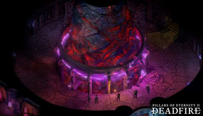 Pillars of Eternity 2: Deadfire Crosses $3M in Funding