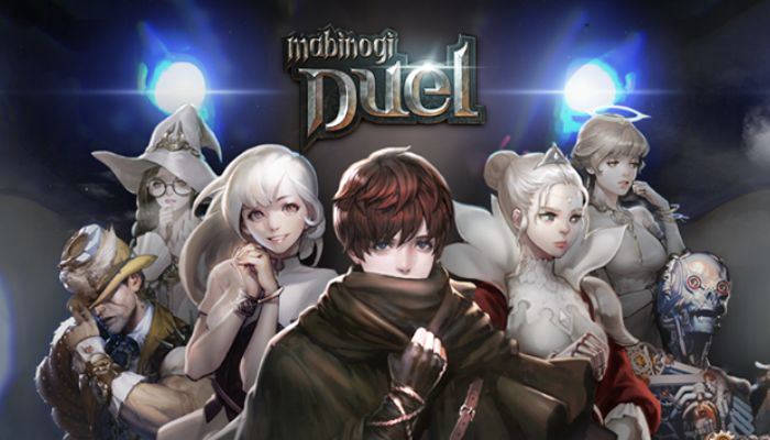 Mobile Tie-In Updated for iOS and Android - Mabinogi News