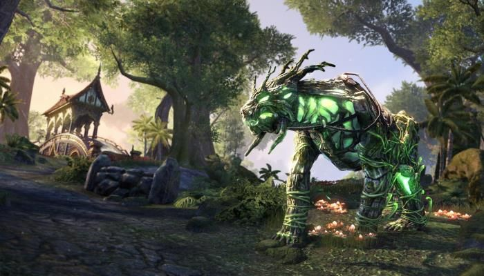 New Crate Season Begins, Themed Around 'Wild Hunt' - Elder Scrolls Online - MMORPG.com