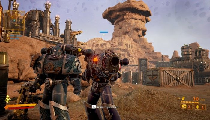Latest State of the Crusade Called 'Free Carnage Edition' - Warhammer 40k: Eternal Crusade News
