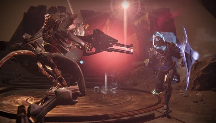 Final Armor from Age of Triumph Previewed in New Screens - Destiny News