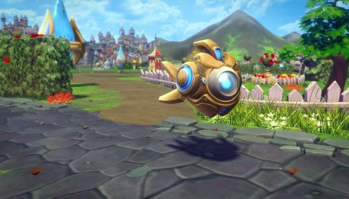 Probius Enters the Nexus, 2017 Ranked Season 1 Kicks Off - MMORPG.com