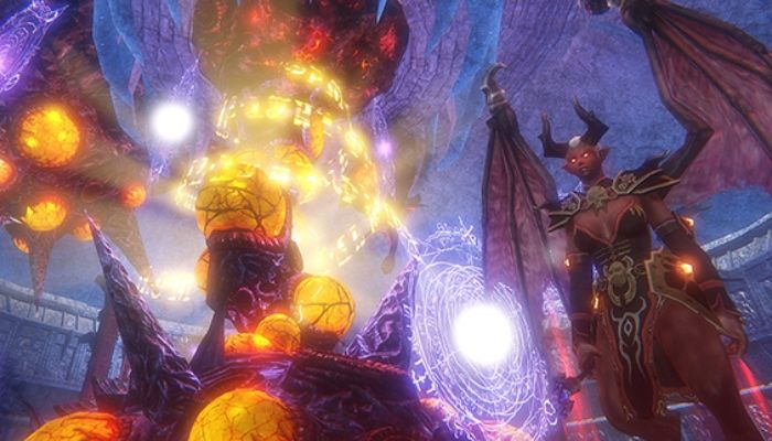 Level Cap Increase Yields New Skills After Latest Update - MMORPG.com