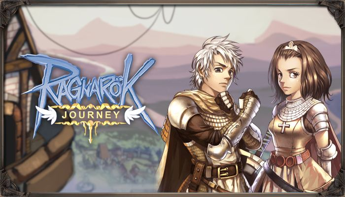 Browser-Based Ragnarok Journey to Launch March 27th