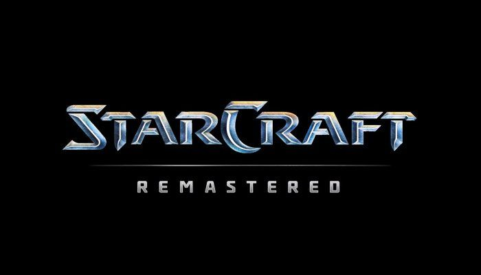 Not So MMO - Starcraft Remastered Coming This Summer