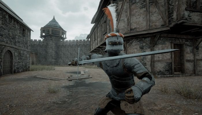 New Update Comes with Patch News & a Mea Culpa - The Black Death News