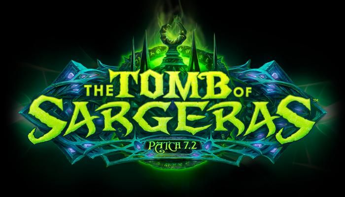 Tomb of Sargeras Patch Notes are Published - World of Warcraft - MMORPG.com