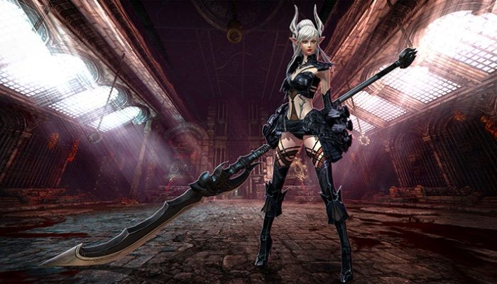 Level a Valkyrie and Score Some Pretty Great Rewards - MMORPG com