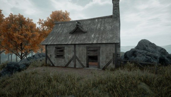 The Long Night Update Comes with Housing & Updated Features - The Black Death News