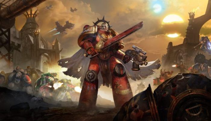 Better Performance, Less Lag & Improved Combat the Priority - Warhammer 40k: Eternal Crusade News