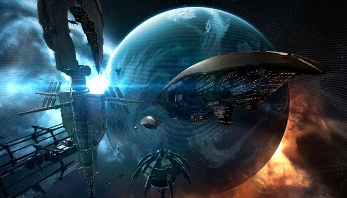 Phasing Out Older Starbases Coming Soon - EVE Online - MMORPG.com