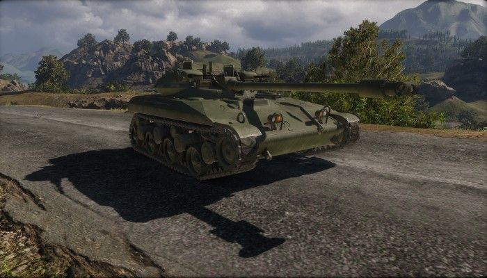 Balance 2.0 Released, Starts a New Era for the Game - Armored Warfare - MMORPG.com