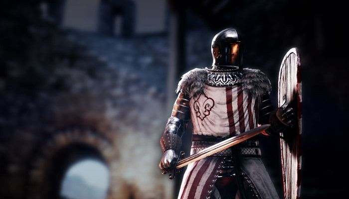 Mordhau Prepares for Alpha Release, Preorders Begin