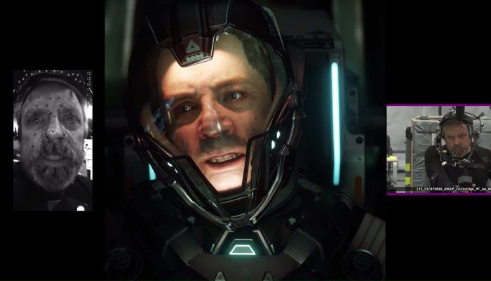 Around the Verse: Squadron 42 & Mark Hamill's Character - Star Citizen - MMORPG.com