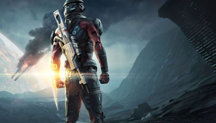 RUMOR: Sources Say MEA on Indefinite Hiatus - Mass Effect: Andromeda - MMORPG.com