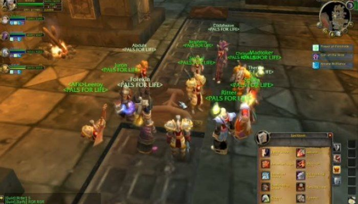 The Birth of a Legend - LEEROY JENKINS & 12 Years of Yolo - MMORPG.com