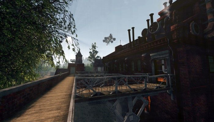 Steam Hammer Pounds Its Way Into Early Access