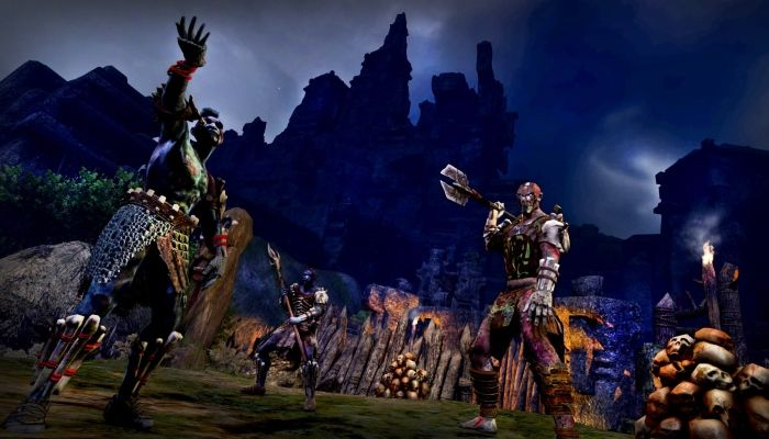 Celebrate AoC's 9th Birthday with a Free Level 80 Character - Age of Conan: Unchained News