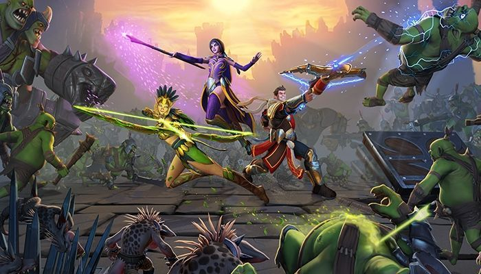 New Blog Details the New Chaos Trials Game Mode - Orcs Must Die: Unchained News