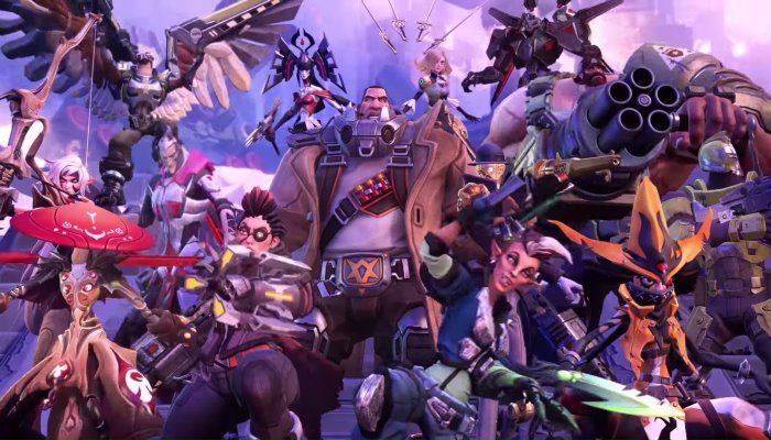 Free Trial Features Unlimited Competitive Experience - Battleborn News