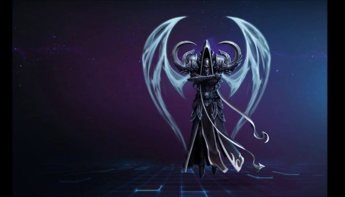 Malthael Ready to Reap Heroes in the Nexus - MMORPG.com
