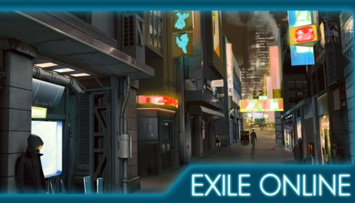 Pre-Alpha Testing Client Available for Selected Players - Exile Online News